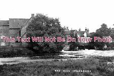 ST 205 - The Mill, Kingsbury, Staffordshire c1913 - 6x4 Photo