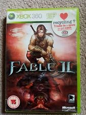 Fable 2-XBOX 360