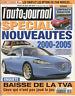 L'AUTO JOURNAL n°540 20/04/2000