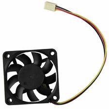 New Cooling 50mm Cpu Silent Host Ide Black Case Fan Cooler Desktop 12v Computer