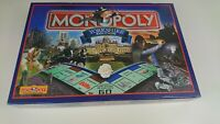 Monopoly Yorkshire Edition Board Game 100% Complete In Box 2000