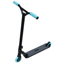 Royal Scooters Guard II High-Performance Freestyle Stunt Scooter, Blue(Open Box)