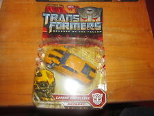 Transformers Movie Cannon Bumblebee Mint on Card