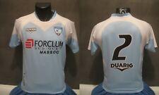 maillot RUGBY AVIRON BAYONNAIS BAYONNE U13 shirt camiseta maglia
