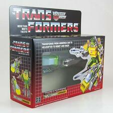 Transformers  Springer G1 Re-issue Brand NEW COLLECTION MISB Toys & Gifts