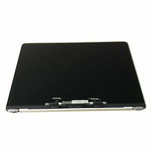 "For MacBook Pro Retina 13"" A2289 2020 EMC 3456 LCD Screen assembly Silver"