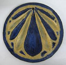 Vintage Round Woolenius Tile