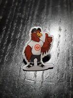PIN  EINTRACHT FRANKFURT  Atilla Badge Anstecker