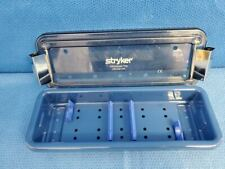 Stryker 233-032-105 Arthroscope & Camera Sterilization Case