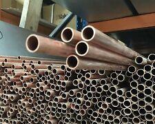 "Copper Tube(1/2"") Plumbers (12.7 x .91) B.Q. Type B x 6mt"