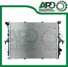 Premium Quality Radiator fit Audi Q7 3.0T 3.6L 4.2L 4.2TD Petrol & Diesel 06-On