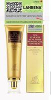 LanBeNA TCM Scar Acne Mark Removal Ointment Gel for Cut Burn Spots anti Marks