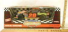1993 Ertl American Muscle #28 Allison Havoline Ford Thunderbird 1:18 Diecast NIB