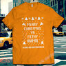 HOME ALONE T-SHIRT MERRY CHRISTMAS YA Filthy Animal T Shirt Regalo di Natale