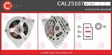 Alternatore CASCO CAL25107AS AUSTIN FORD MG ROVER