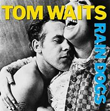 Tom Waits - Rain Dogs [CD]