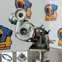 Billet Garrett GT1749V 724930 hybrid Turbocharger [ VW TOURAN 2.0TDI ] BKD AZV