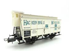 """Trix 3618 vagone birra """"hackerbräu"""" K. BAY. STS. B., OVP, (la636)"""