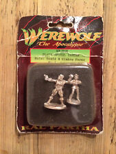 Ral Partha (Werewolf the Apocalypse) miniature: Black Spiral Dancer