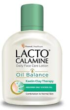 Lacto Calamine Daily Face Care Lotion Oil Balance for Combination to Normal Skin