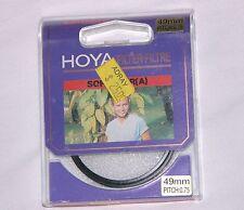62mm Hoya Softener A Focus Lens filter Japan Portrait-s 62 mm 62-SFA Camera Circ