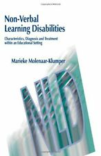 Non-Verbal Learning Disabilities  Characteristics  Diagnosis and Trea