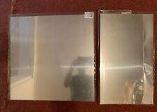 Aluminium sheeting for Dalek Kelad build slats