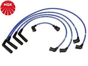 Fits: Hyundai Excel Mitsubishi Mighty Max Spark Plug Wire Set NGK ME59 / ME 59