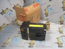 SQUARE D FA36030 30 A 600 VAC 250 VDC 3 P I-LINE CIRCUIT BREAKER NIB