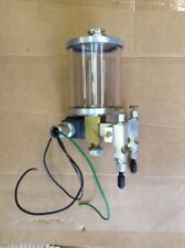 Lube-Devices 161 Lubricator