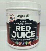 Red Juice, Organifi, 30 servings