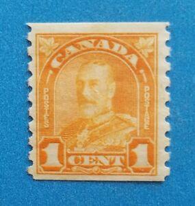 Canada stamp Scott #178 MLH well centered good original gum. Good colors, perfs