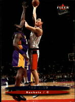2003-04 Fleer Ultra Basketball Cards Base Set Pick From List