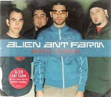 CD Single  Alien Ant Farm - Smooth Criminal