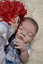 AVERY COMPLETE REBORN DOLL STARTER Beginner KIT -Everything all in ONE PLACE !
