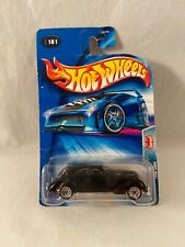 2004 Planet Hot Wheels Pride Rides 1936 Cord Die Cast 1:64 Collectible Classic