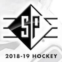 2018-19 SP Upper Deck Retail Hockey (Jersey and Autographs) Pick From List