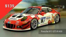 Porsche 911 GT3-R 1/18 MINICHAMPS
