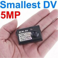 VIDEOCAMERA MINI DV HD MD80 + SD 32 GB 1280x960 5 MPIXEL MICROCAMERA SPY CAM
