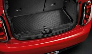 Brand New Genuine MINI F54 Clubman Rubber Boot liner 51472408527