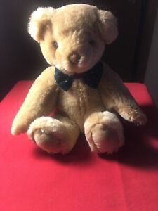 BIALOSKY TREASURY TEDDY BEAR Vintage 1994 Brown Bear EUC