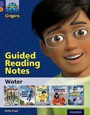 Project X Origins: Purple Book Band, Oxford Level 8: Water: Guided Reading...