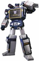 Takara Tomy Transformers Masterpiece MP13 Soundwave Action Figurine Japon Import