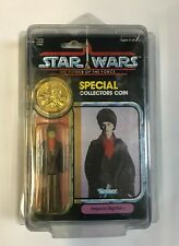 Kenner 1984 Star Wars Power of The Force - Imperial Dignitary Action Figure