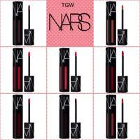 Nars Powermatte Lip Pigment - Select shade - New boxed - 5.5ml