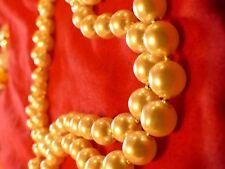 ~ Edle Modeschmuck Perlen-Kette