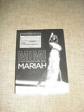 MARIAH CAREY MIMI - E=MC2 ADVENTURE BOX - LIMITED EDITION 4 DISC SET  SOLD OUT
