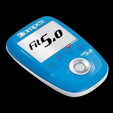 Compex Fit 5.0 musculaire stimulateur sans fil TENS Massage Développement Musculaire Fitness Désintox