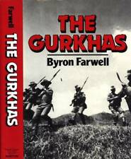 BYRON FARWELL THE GURKHAS