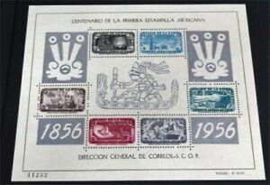 nystamps Mexico Stamp # C234a Mint OG NH $70    L30y3474
